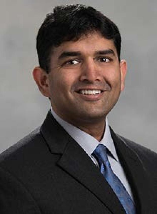 Raag Airan, MD, PhD