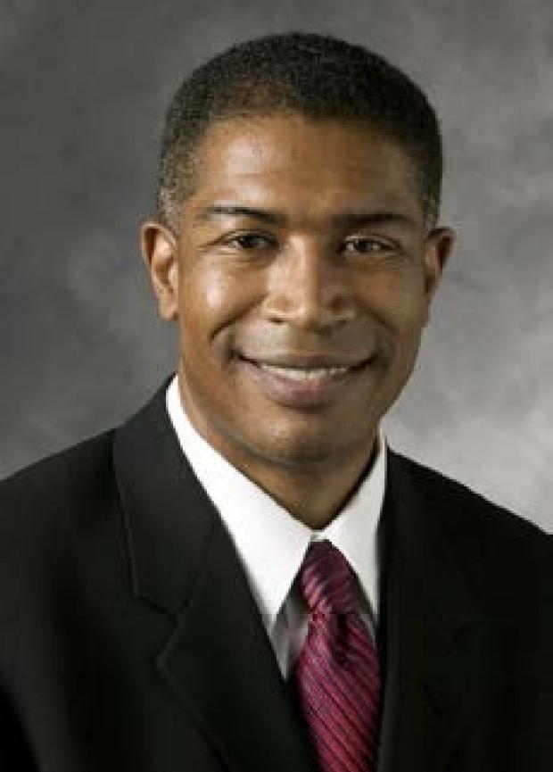 Robert Dodd, MD, PhD