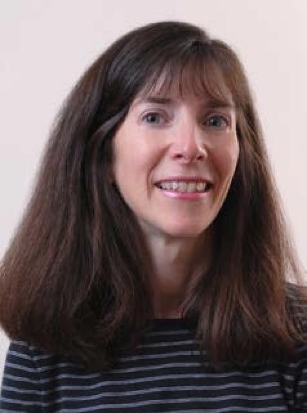 Nancy Fischbein, MD