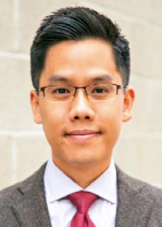 Greg Zaharchuk, MD, PhD