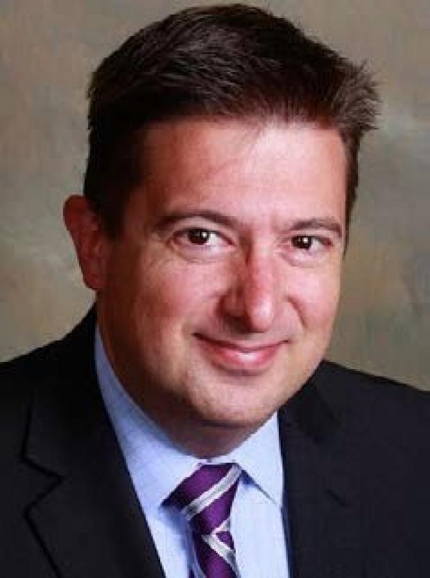 Carina Mari Aparici, MD