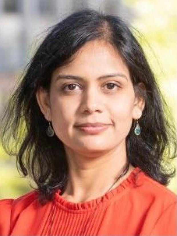 Jeremy Dahl, PhD