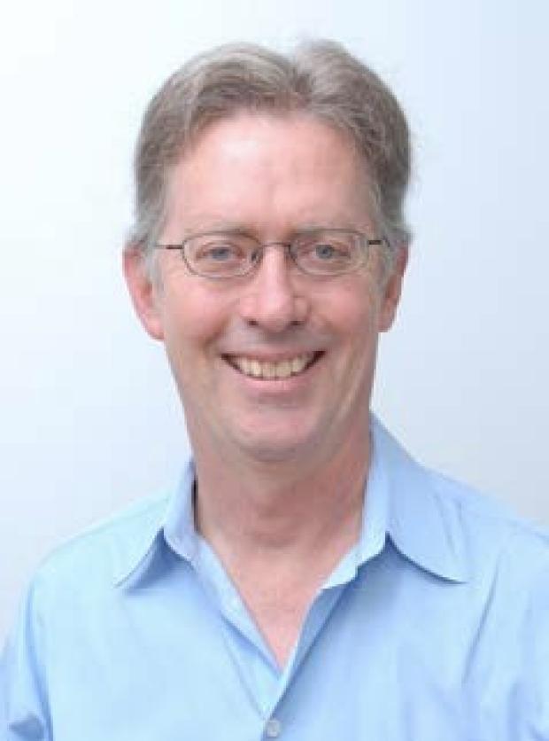 Dan Spielman, PhD