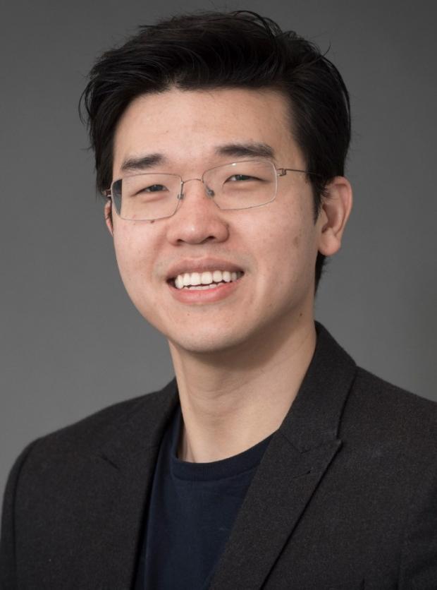 Adam Wang, PhD