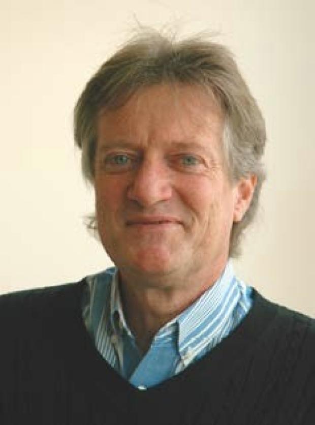 Brian Rutt, PhD