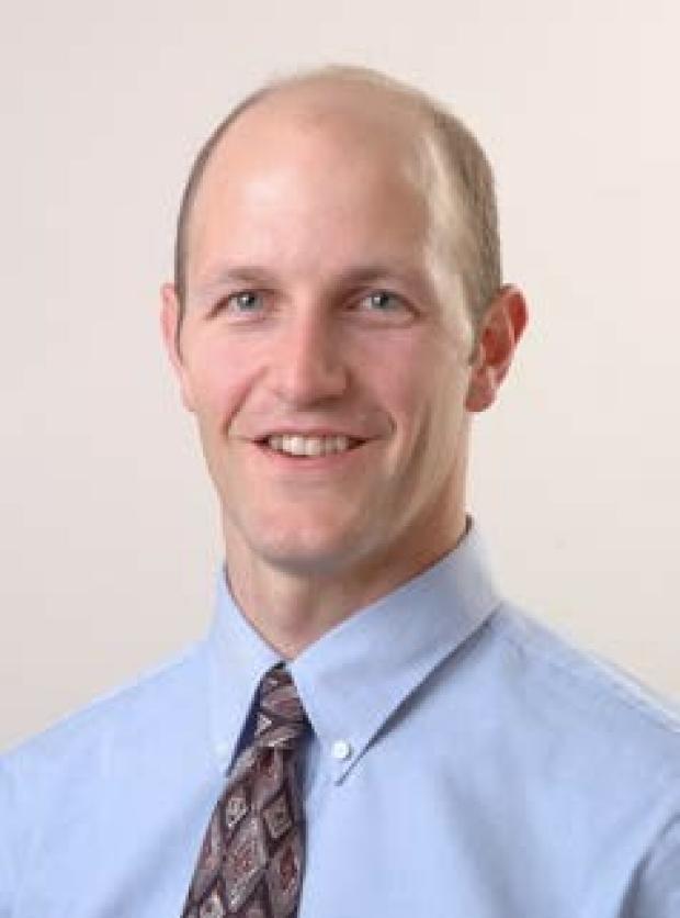 Marc Levenston, PhD