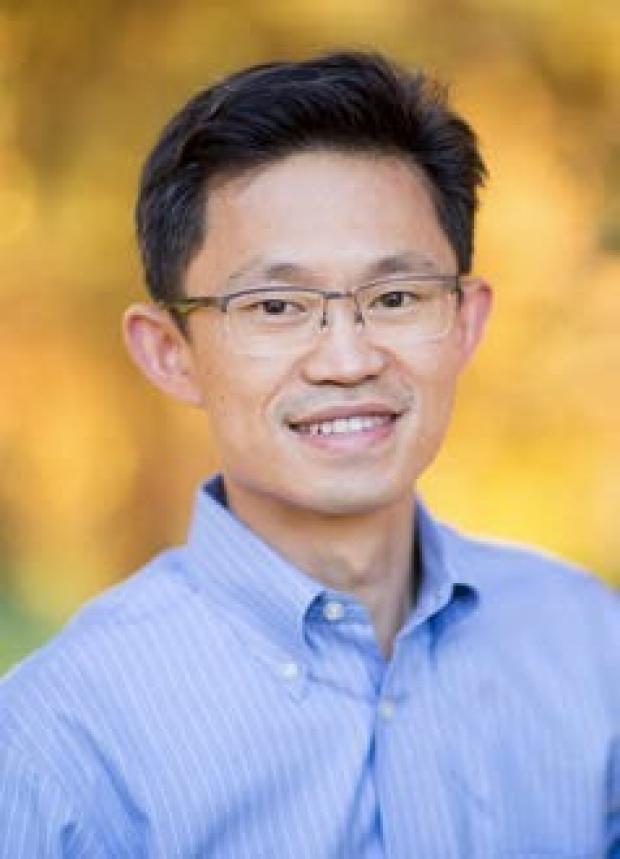 Henry Guo, MD, PhD
