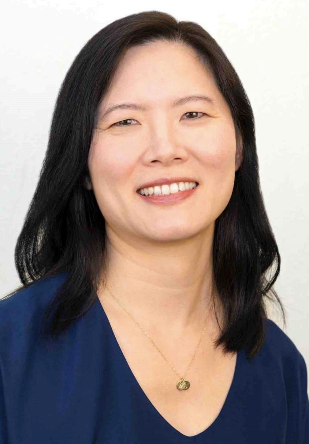 Margaret Lin, MD