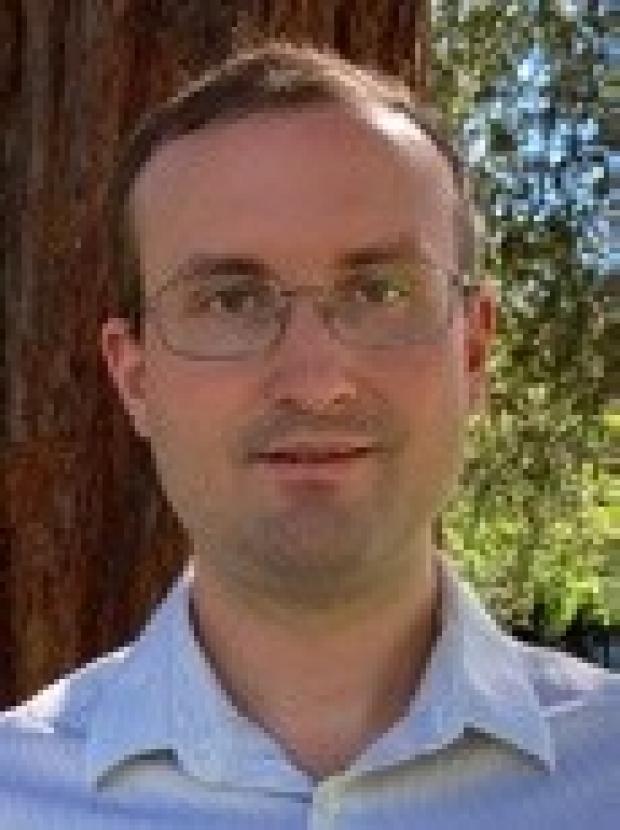 Eric Bultman, MD, PhD