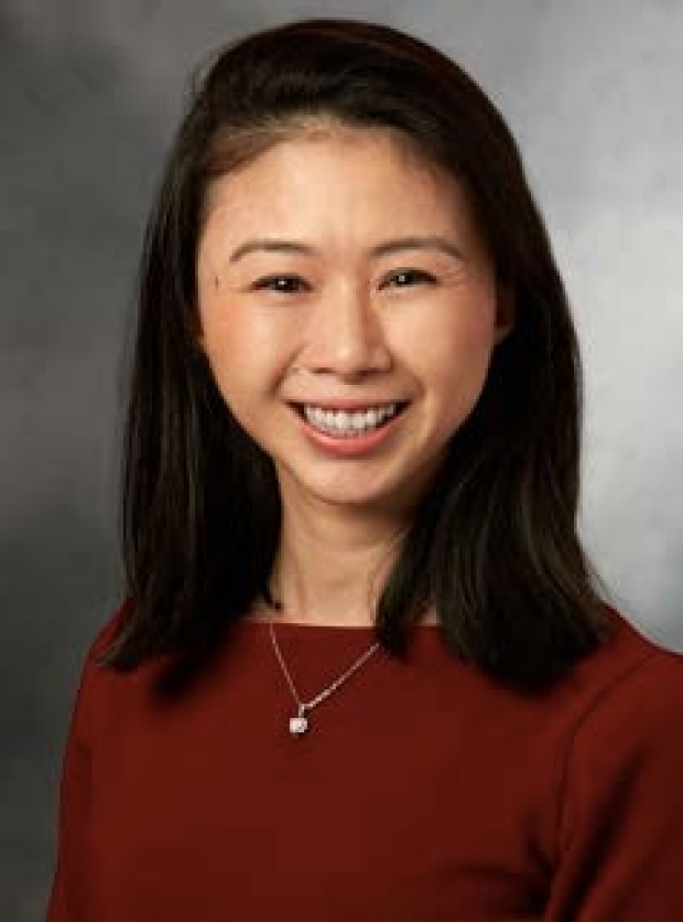 Stephanie Chang MD