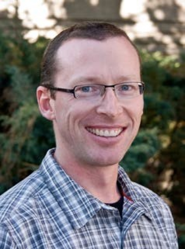 Daniel Ennis, PhD