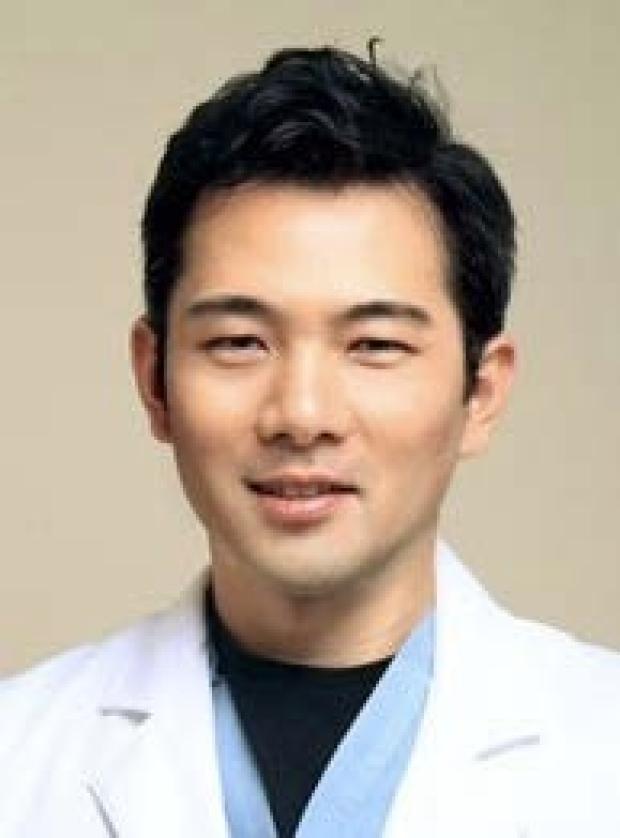 Taiyo Shimizu, MD