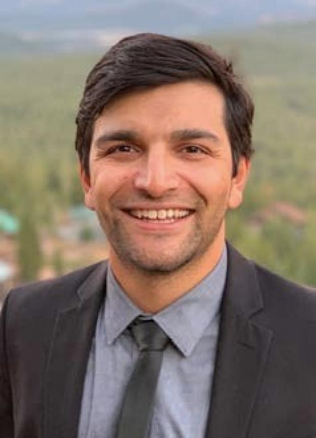 Akshay Chaudhari, PhD