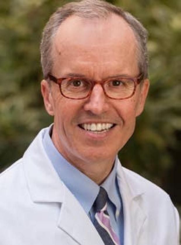 Curtis Langlotz, MD, PhD
