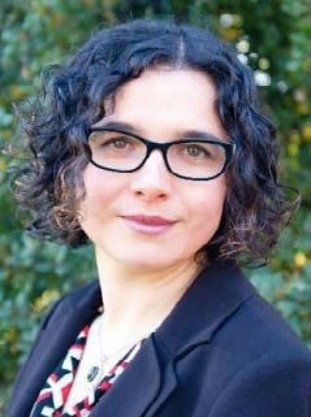 Mirabela Rusu, PhD