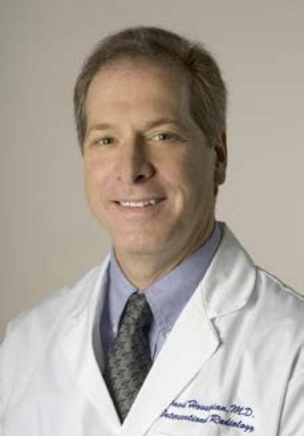 David Hovsepian, MD