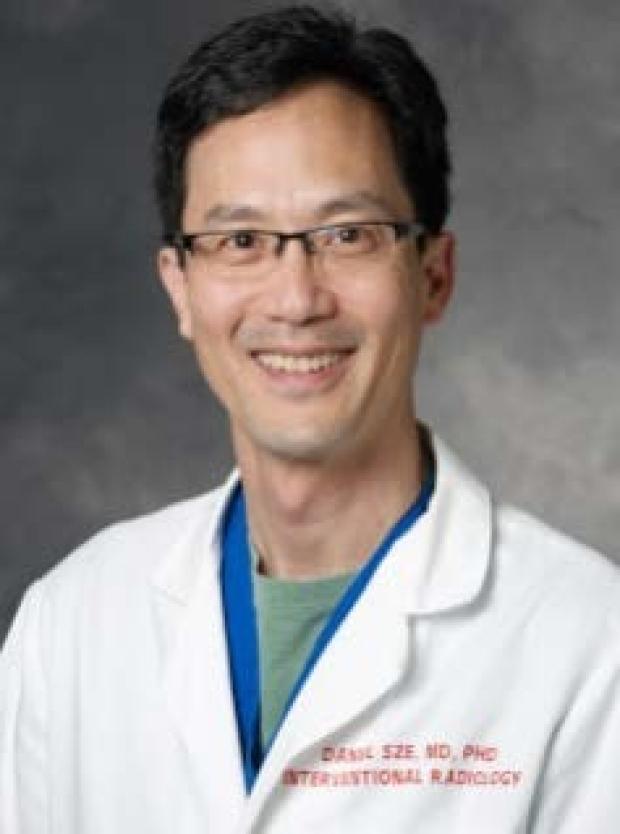 Alexander Vezeridis, MD, PhD