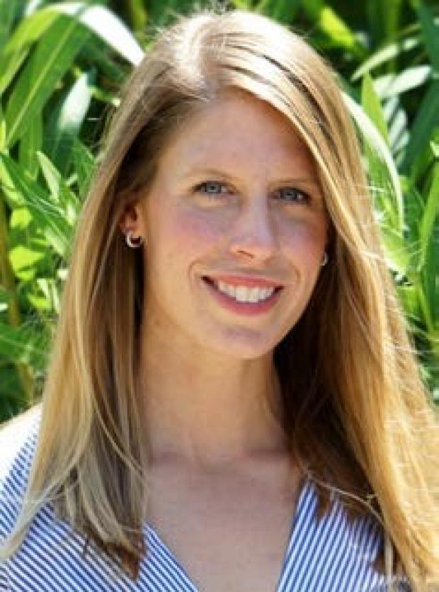 Corinne Beinat, PhD