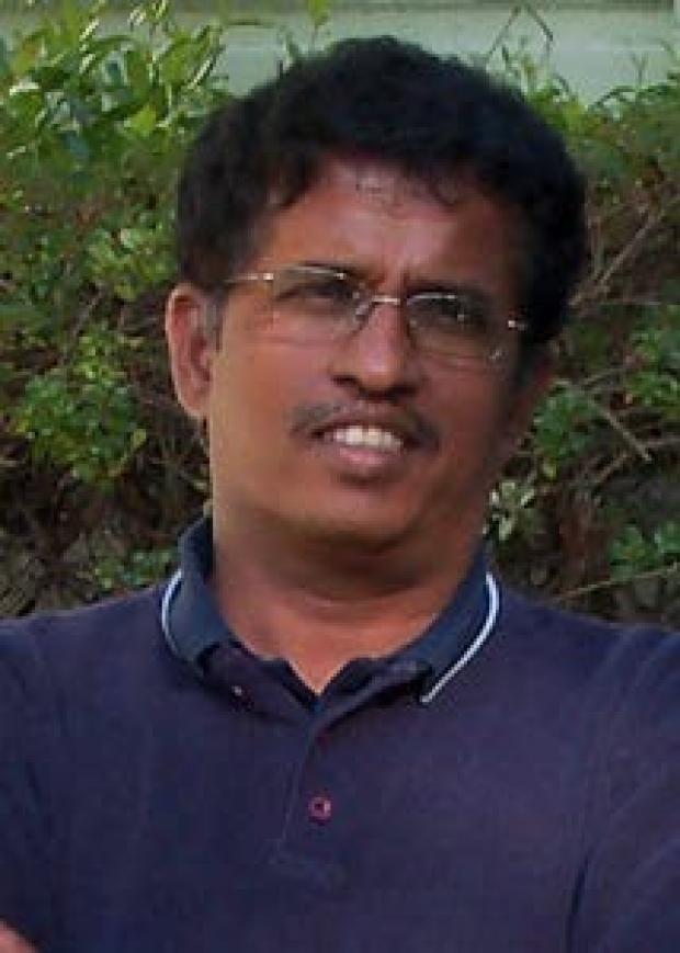 Michelle James, PhD
