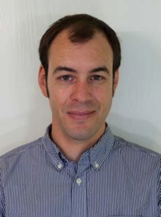 Brett Fite, PhD