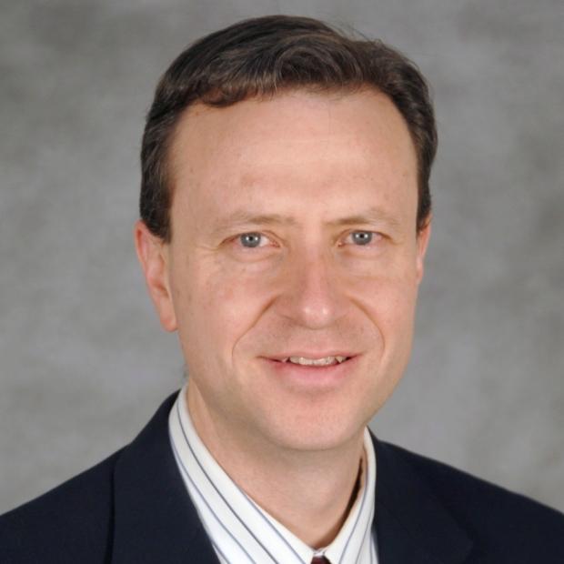 David Larson, MD, MBA