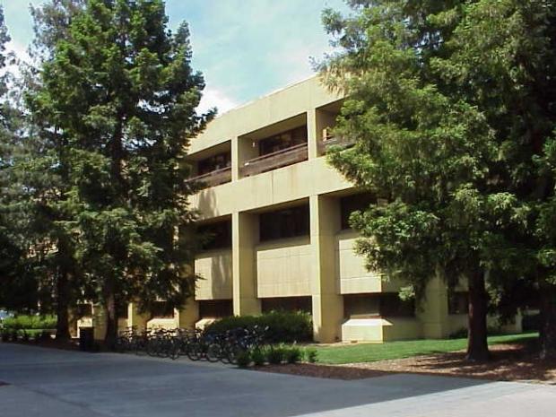 Fairchild Building