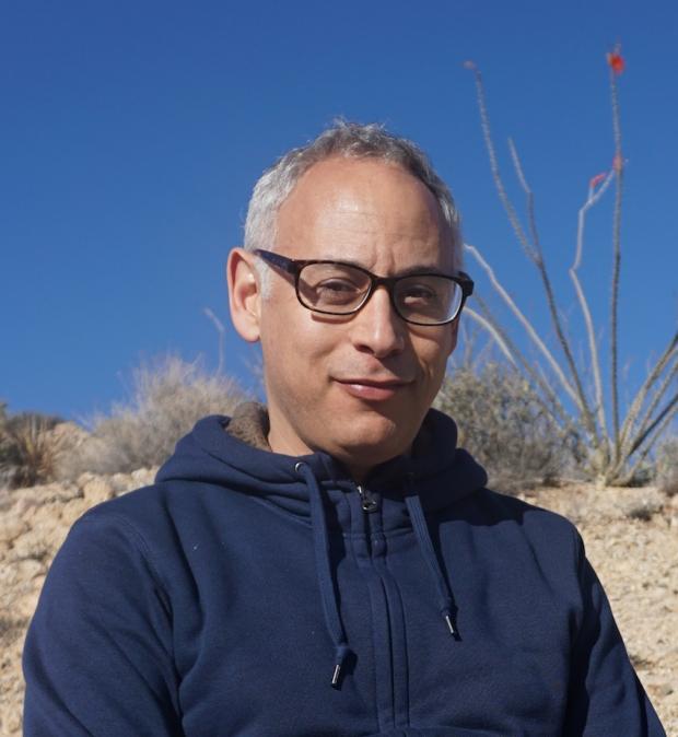 Katherine Xue