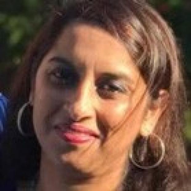 Nivedita Shenoy