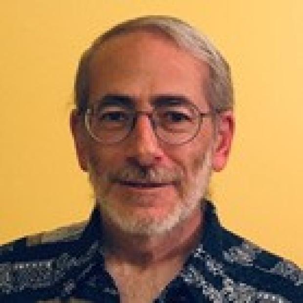 Joe Pallas