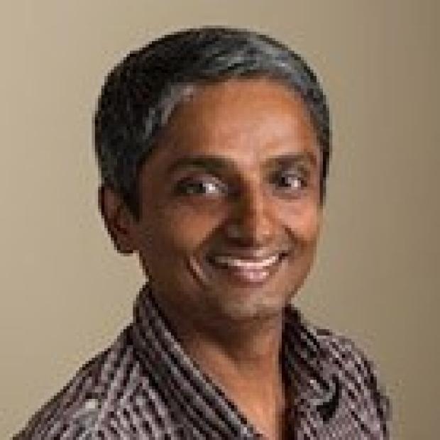 Sanjay Malunjkar