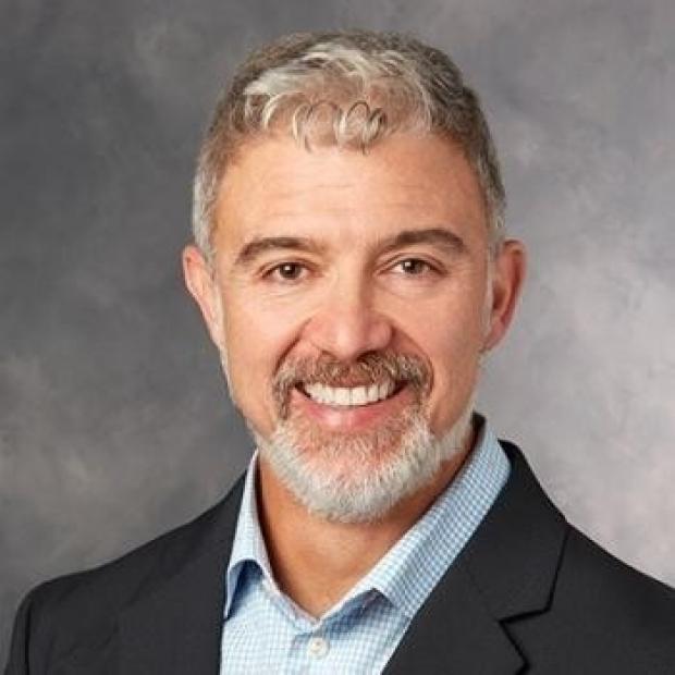 Robson Capasso, MD