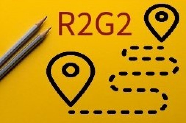 Route to Getting Grants (R2G2)