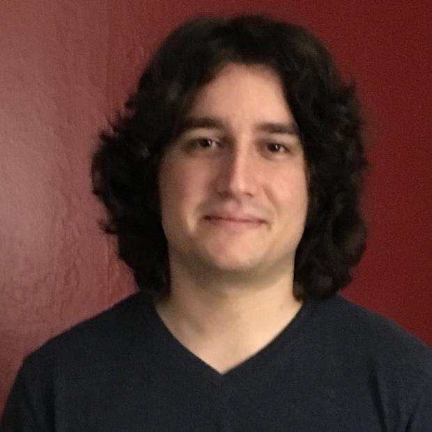 Matthew Aguirre headshot