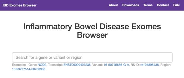 ibd browser