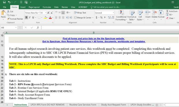 LPCH-Workbook-tabs