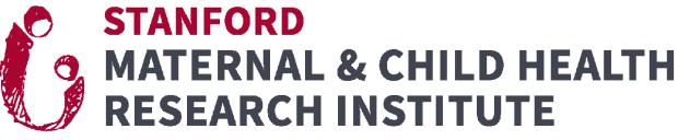 Maternal & Child Health Research Institute (MCHRI) logo