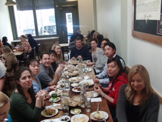 2011_Lab_Lunch-small