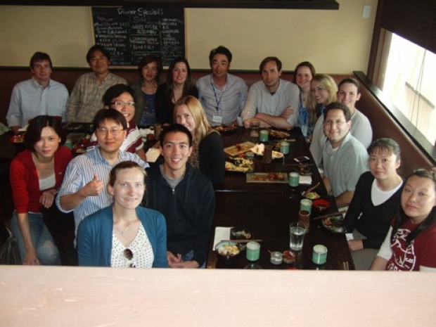 2012_Spring_Lab_Lunch-small