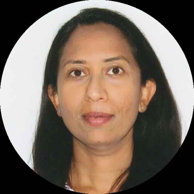Sindu Menon
