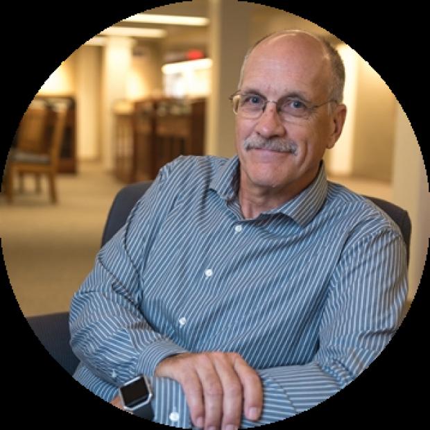 Randy O. Frost, PhD