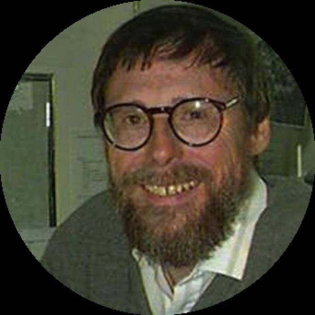 Gary Glover, PhD