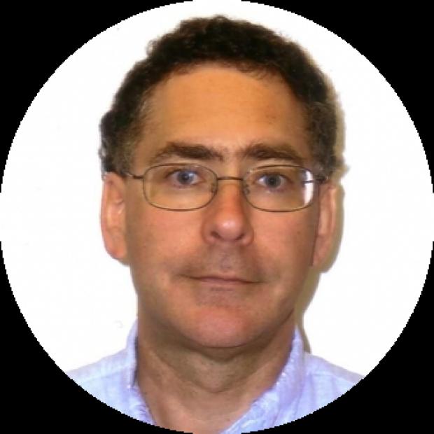 Daniel Spielman, PhD