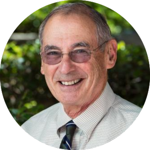 Alan Ringold, MD
