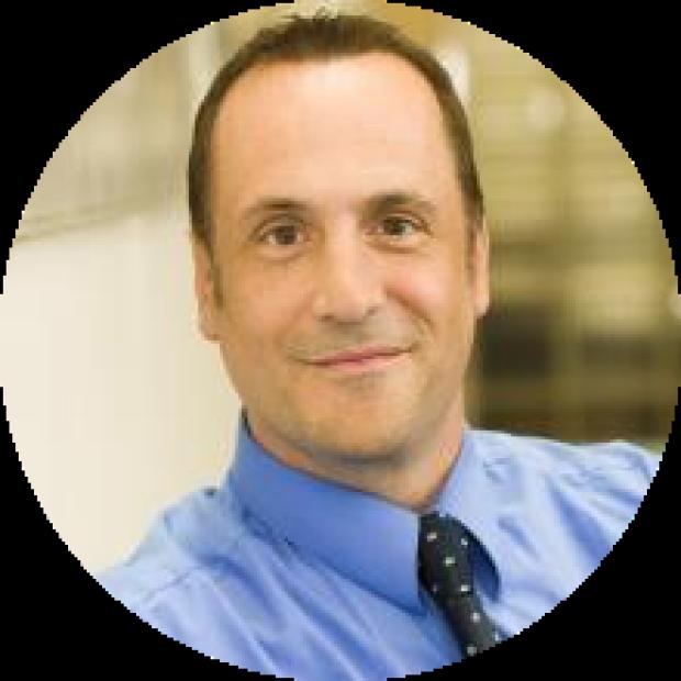 Charles DeBattista, MD