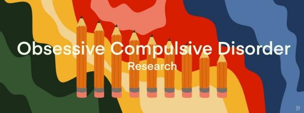 OCD research: pencils in line