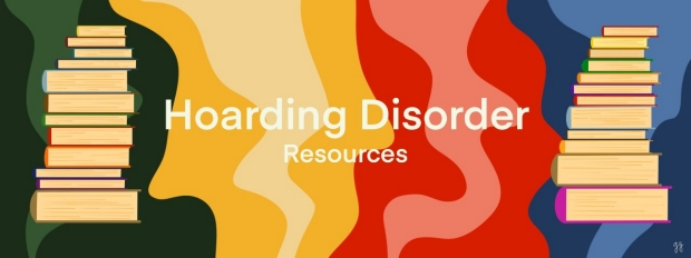 hoarding disorder resources