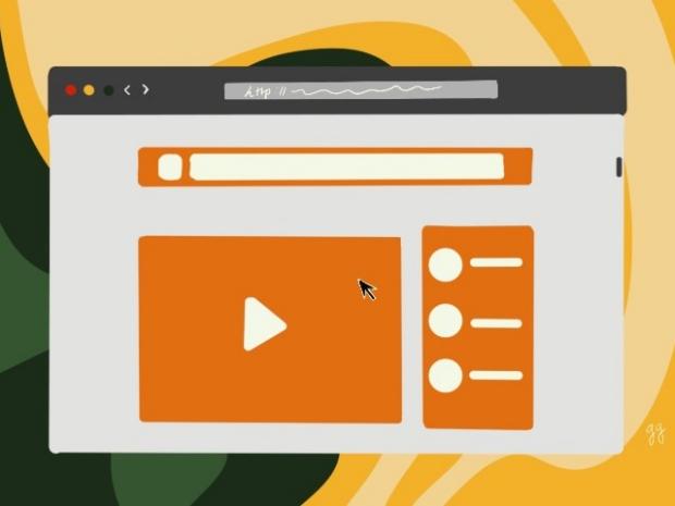 Informational Websites: a website !