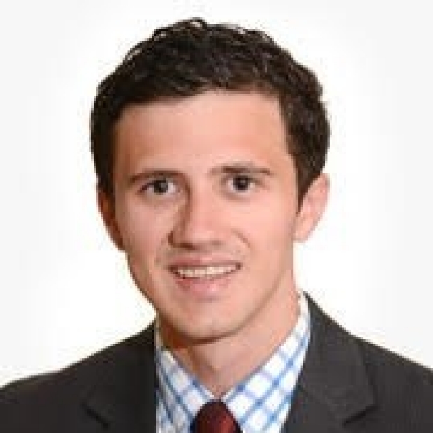 Justin Slade, MD, Team Leader for Discharges Committee