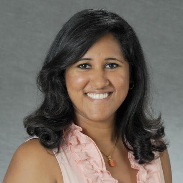 Niharika Tipirneni, MD, Team Leader for Code Blue Committee