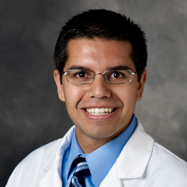 Felipe Perez, MD, Vice Chair of Communications